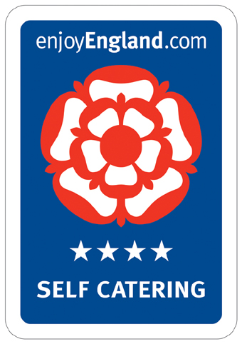4 star self catering accomodation logo