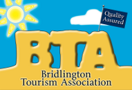 Bridlington Tourism Association Logo